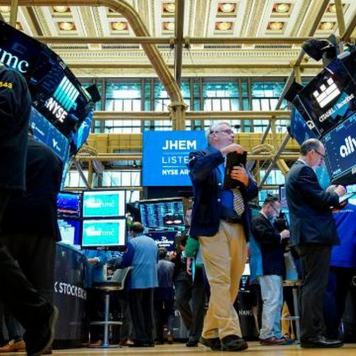 Cnn Latest News Today: Stock Market Today: Latest News – CNN